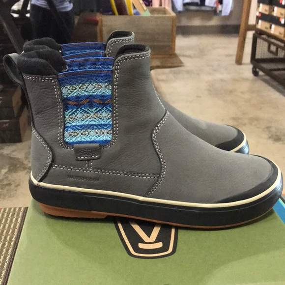 Ws Keen Elsa Ii Chelsea Waterproof Boot